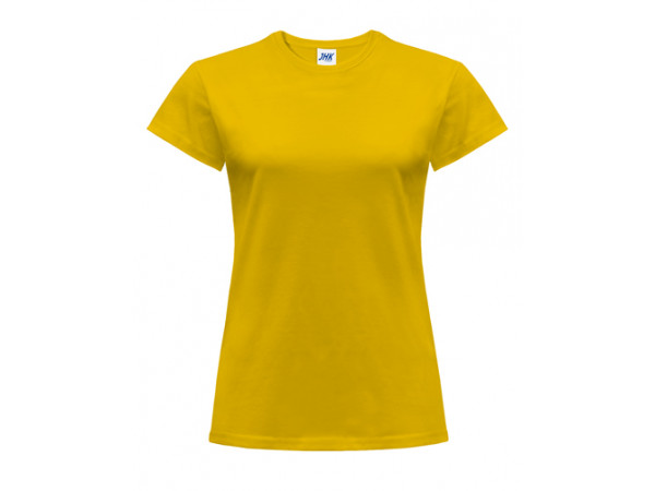 Dámske tričko zlaté