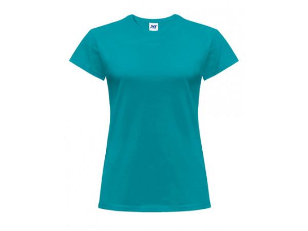 Dámske tričko tyrkysové