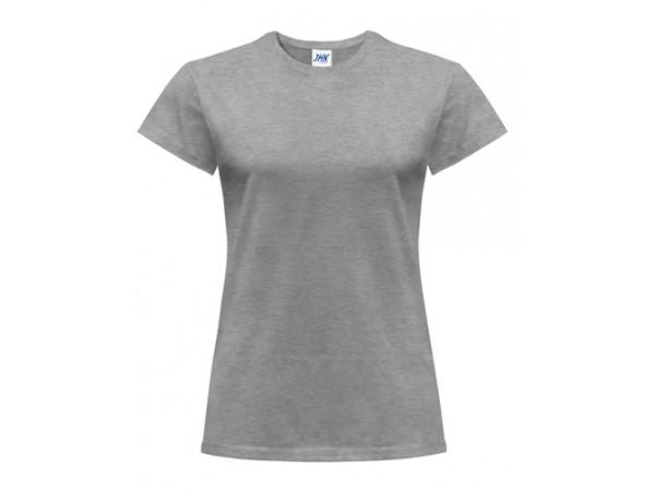 Dámske tričko sivý melír