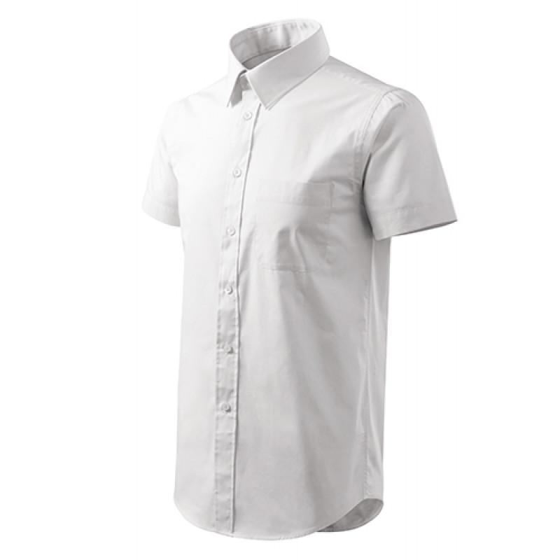 Pánska Košeľa Chic biela
