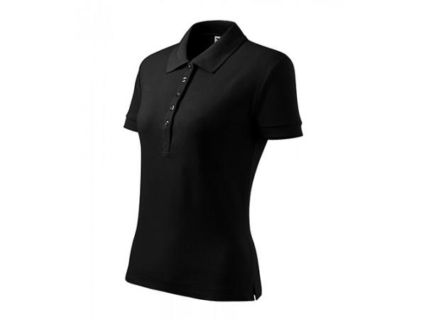 Dámska Košeľa Cotton Heavy čierna