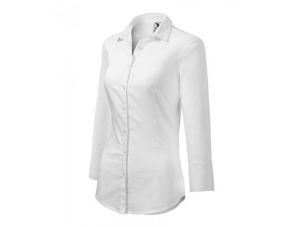 Dámska Košeľa Style biela