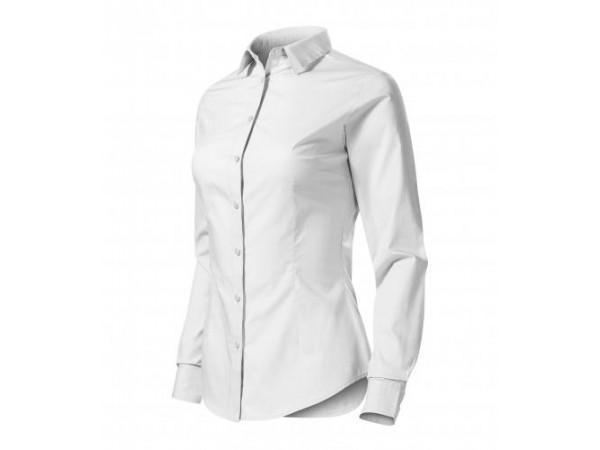 Dámska Košeľa Style LS biela