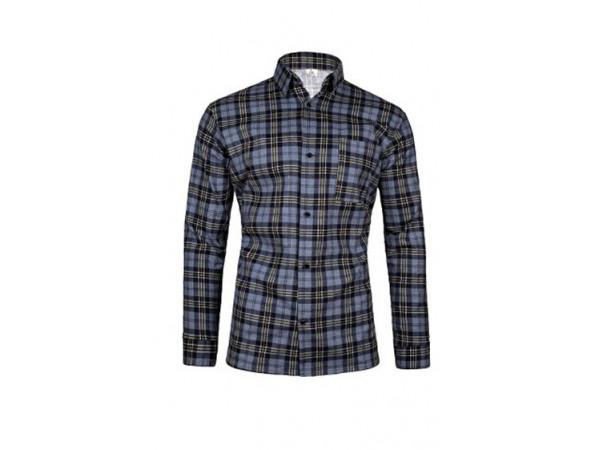Pánska flanelová košeľa Sára