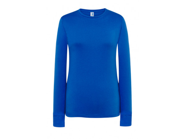 Dámske tričko modrá premium