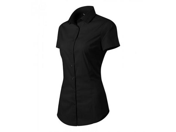 Dámska Košeľa Flash čierna