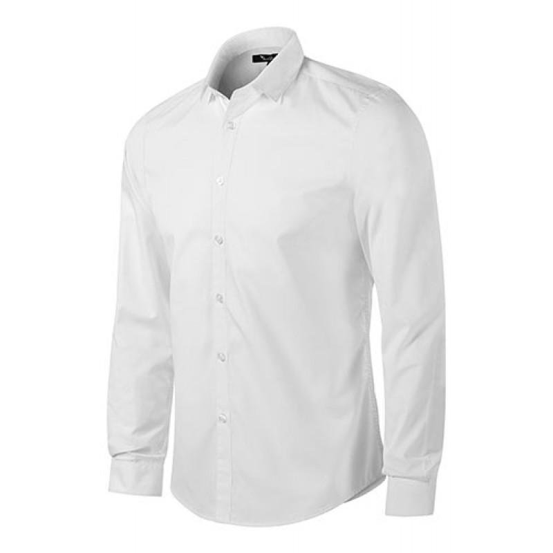 Pánska Košeľa Dynamic biela