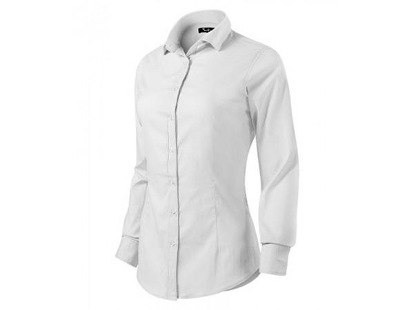 Dámska Košeľa Dynamic biela