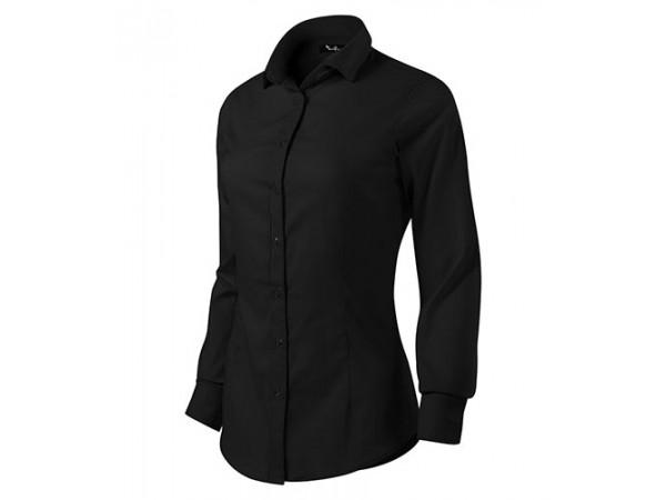 Dámska Košeľa Dynamic čierna