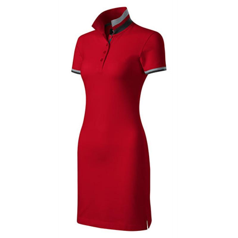 Dámske Šaty Dress Up červená