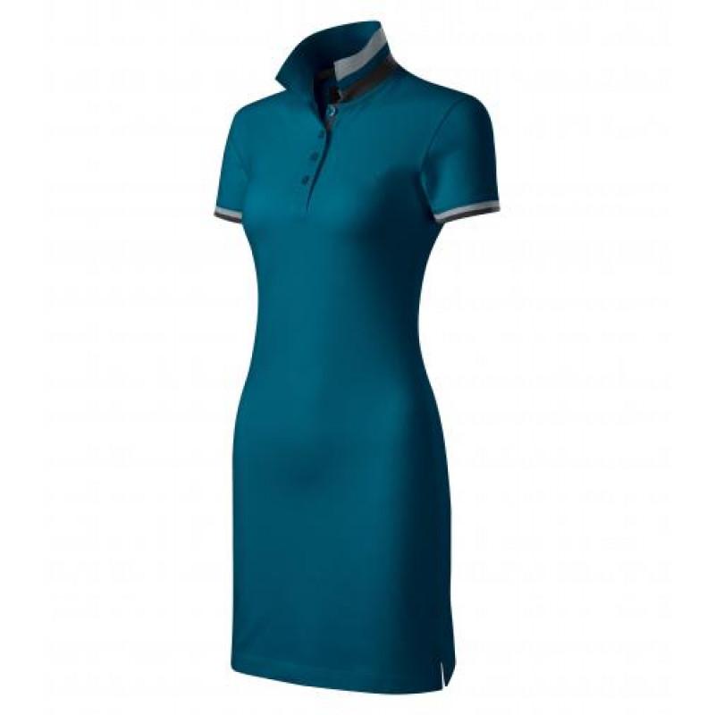 Dámske Šaty Dress Up modrá