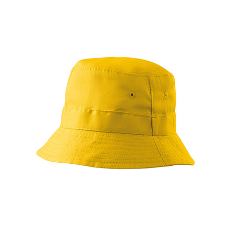Detský Klobúk Classic Kids žltá
