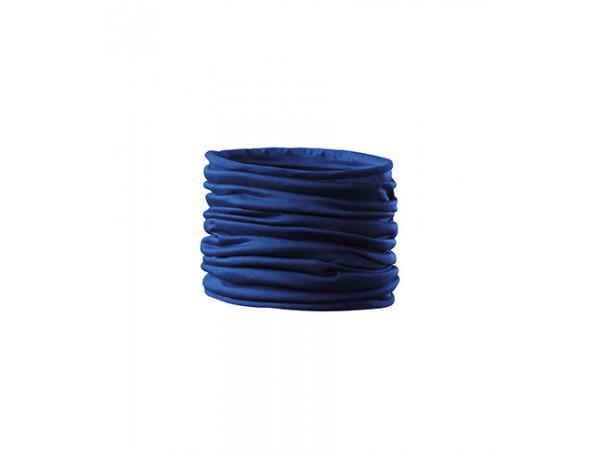 Unisex Šatka Twister kráľovská modrá
