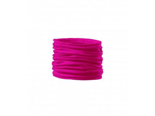 Unisex Šatka Twister ružová