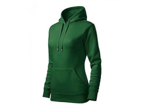 Dámska Mikina Cape zelená