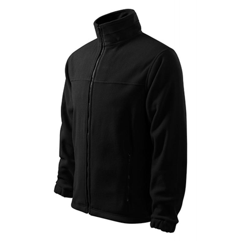 Panska Fleece Vesta EXIT čierna
