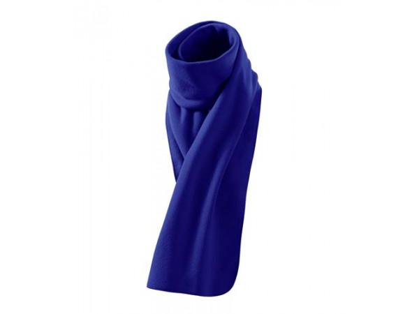 Fleece Šál SCARF NEW kráľovská modrá