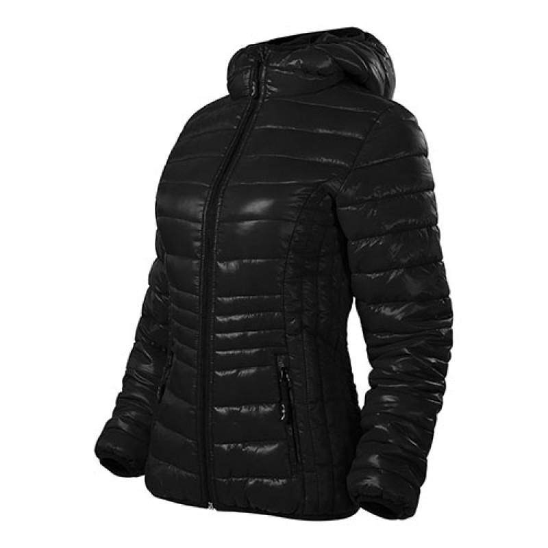 Dámska bunda Everest čierna