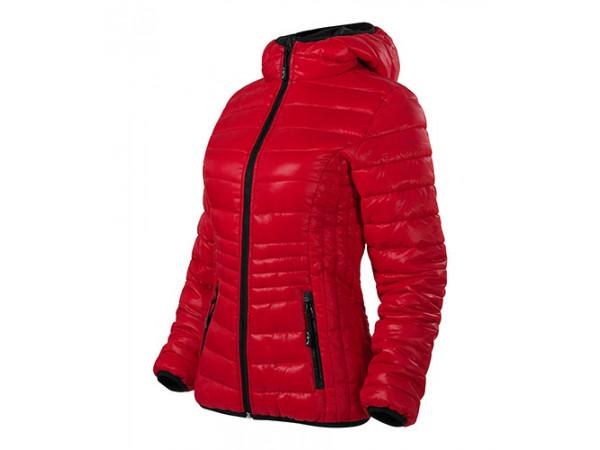 Dámska bunda Everest  červená