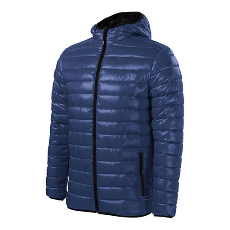 Pánska bunda Everest modrá