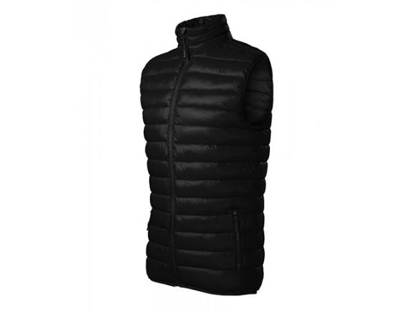 Pánska vesta Everest čierna