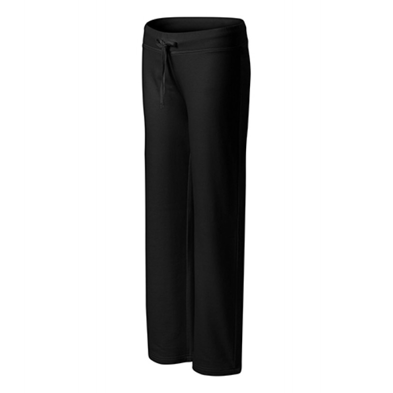 Dámske Tepláky Comfort čierna