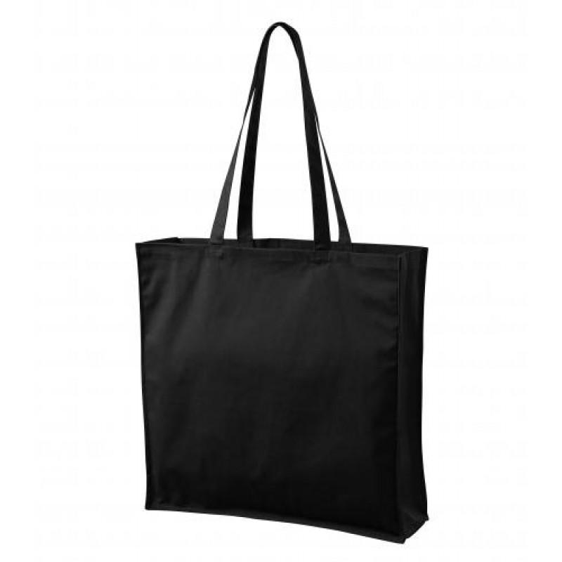 Nákupná Taška Carry Outlet čierna