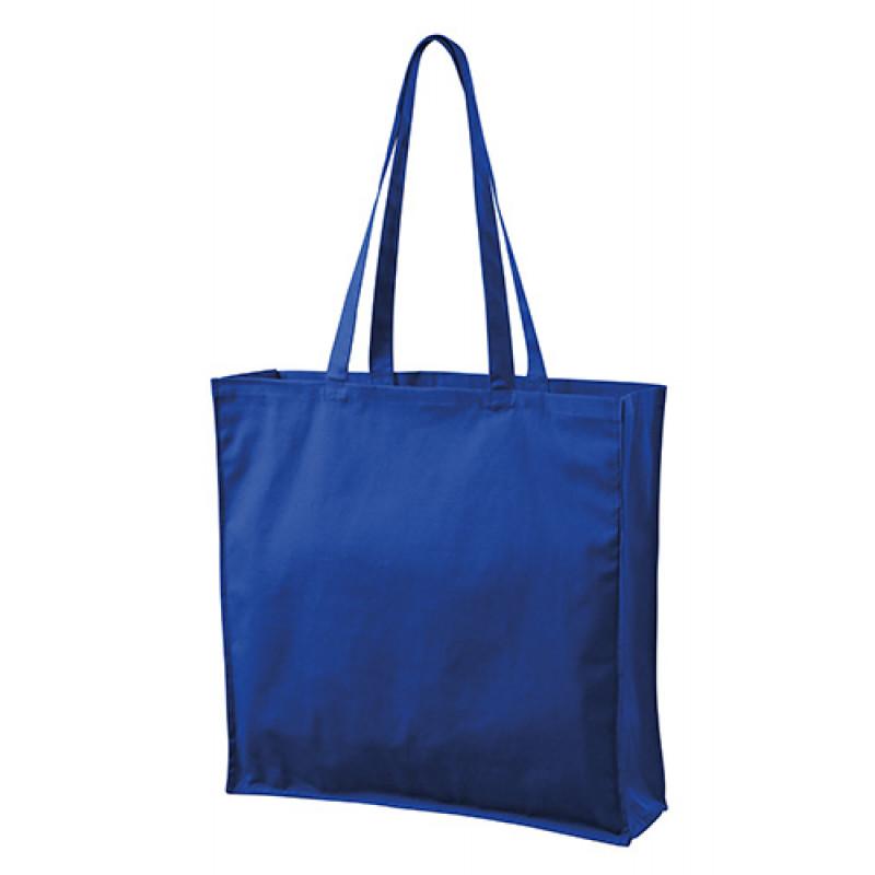Nákupná Taška Carry Outlet kráľovská modrá