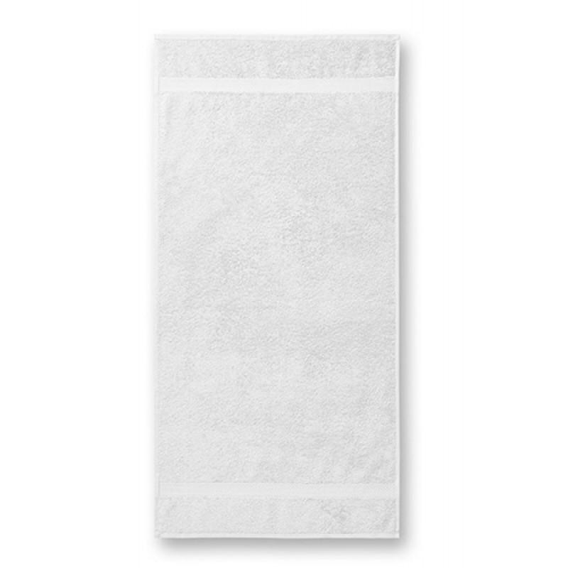 Osuška TERRY BATH TOWEL biela
