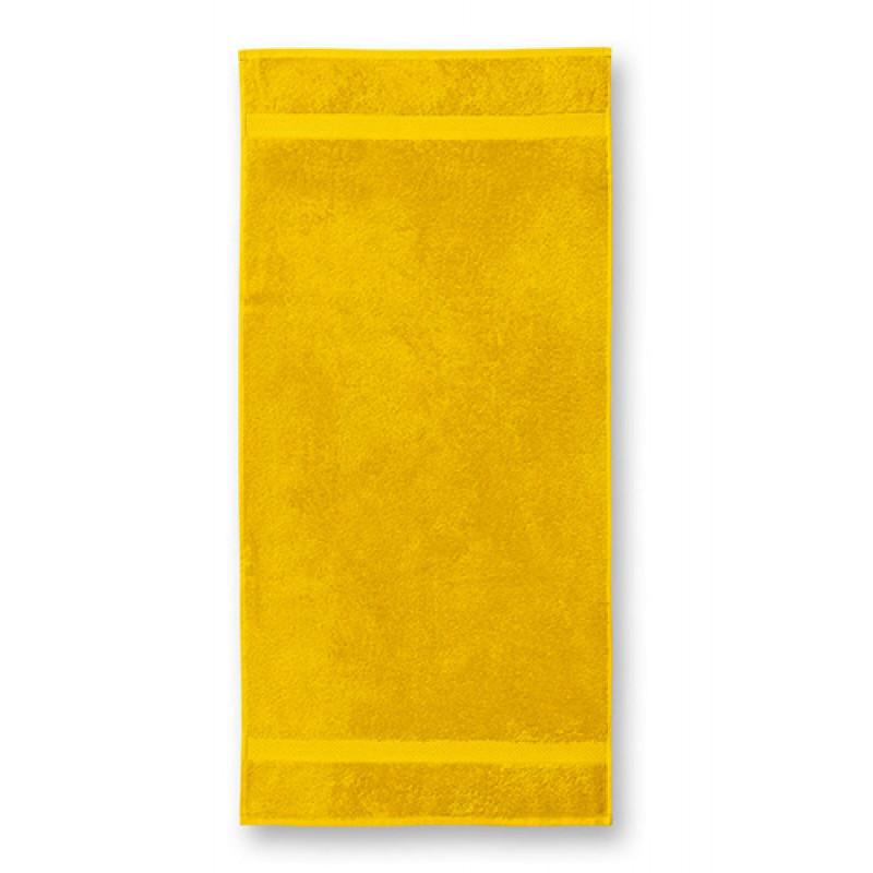 Osuška TERRY BATH TOWEL žltá