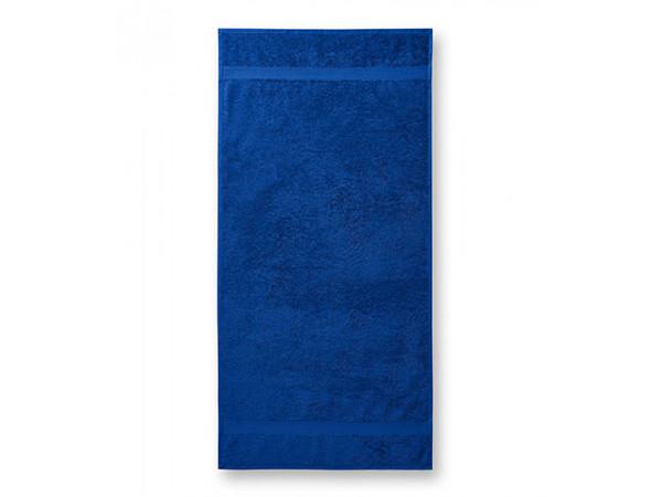 Osuška TERRY BATH TOWEL kráľovská modrá