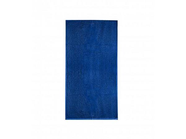 Malý Uterák TERRY HAND TOWEL kráľovská modrá