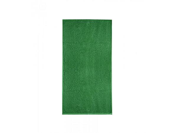 Malý Uterák TERRY HAND TOWEL trávová zelená