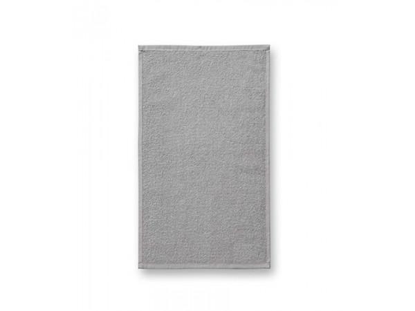 Malý Uterák TERRY HAND TOWEL sivá