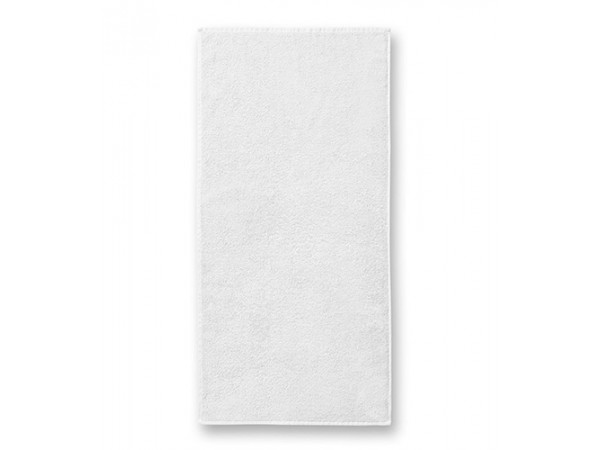Osuška TERRY TOWEL biela