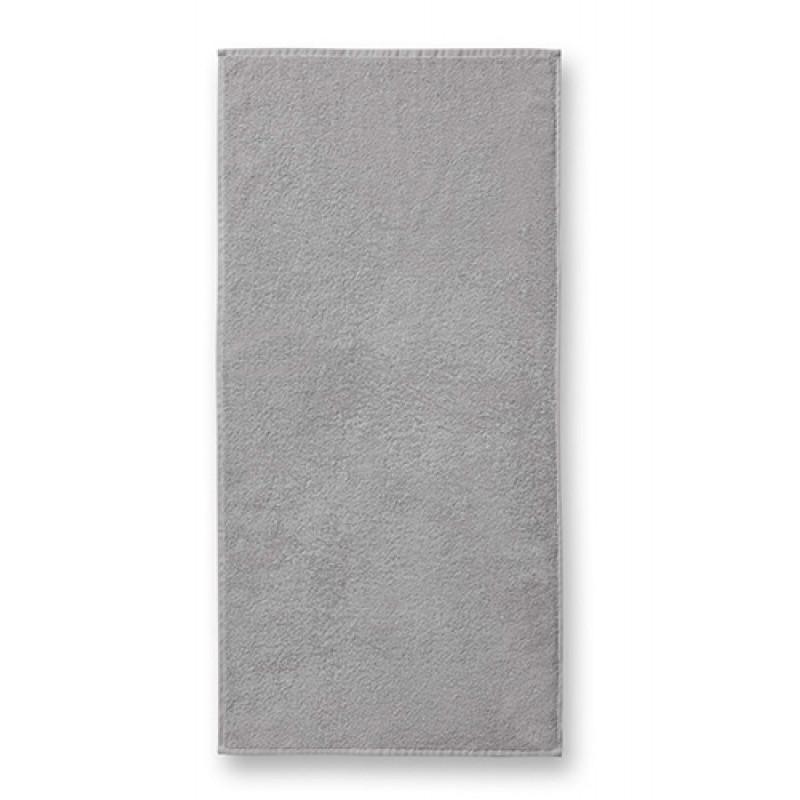 Osuška TERRY TOWEL sivá