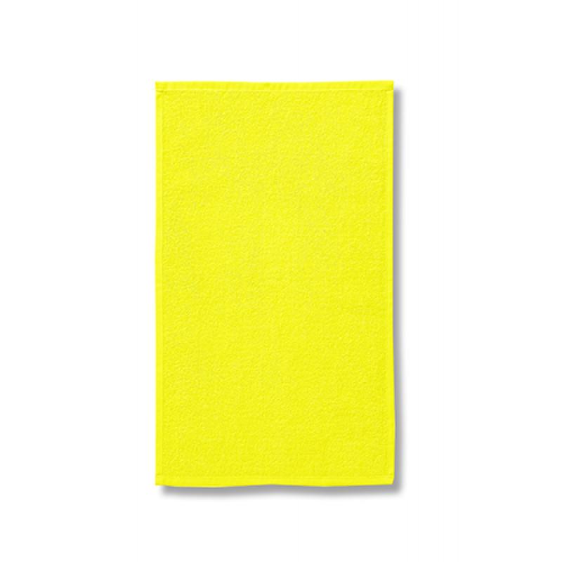 Osuška TERRY TOWEL citrónová