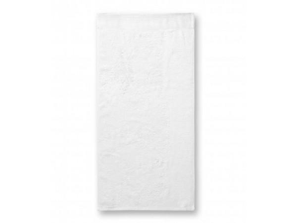 Bamboo Towel Uterák biela