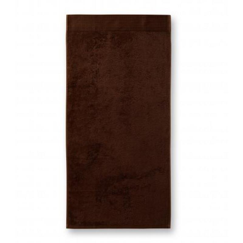 Bamboo Towel Uterák kávová