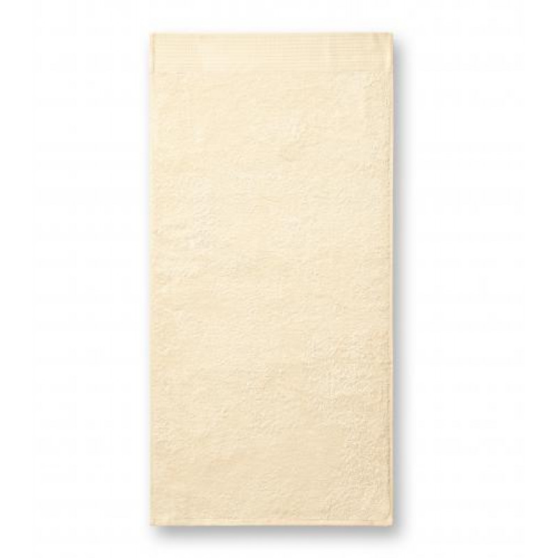 Osuška BAMBOO BATH TOWEL mandľová