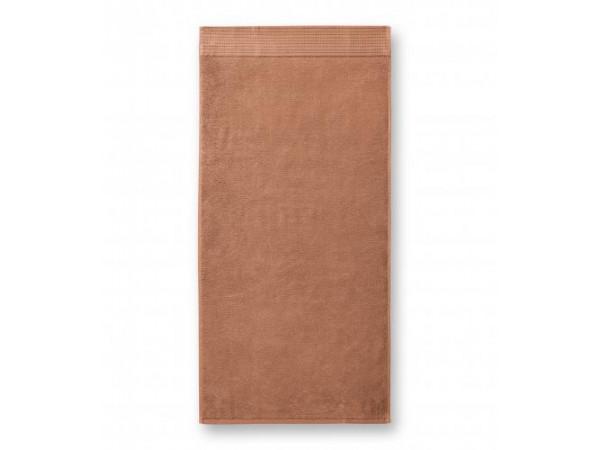 Osuška BAMBOO BATH TOWEL hnedá