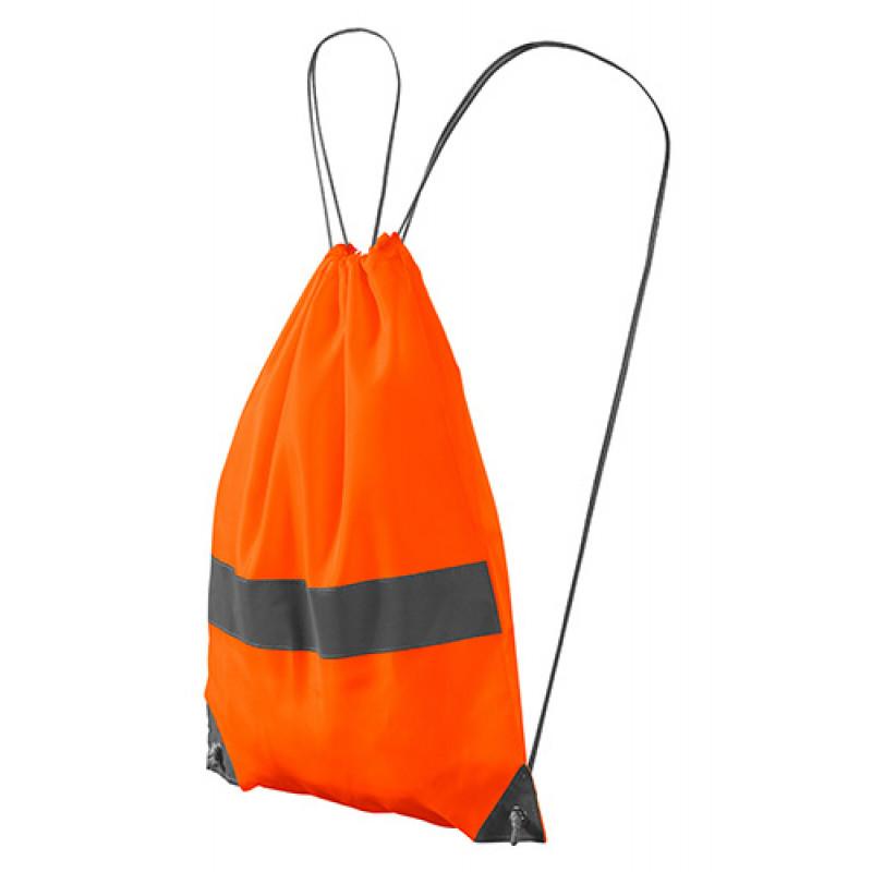 Batoh HV Energy Outlet oranžová