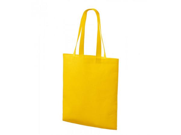 Nákupná Taška Bloom Outlet žltá