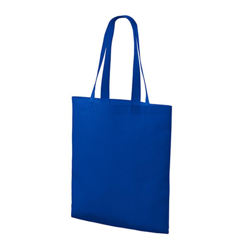 Nákupná Taška Bloom Outlet kráľovská modrá