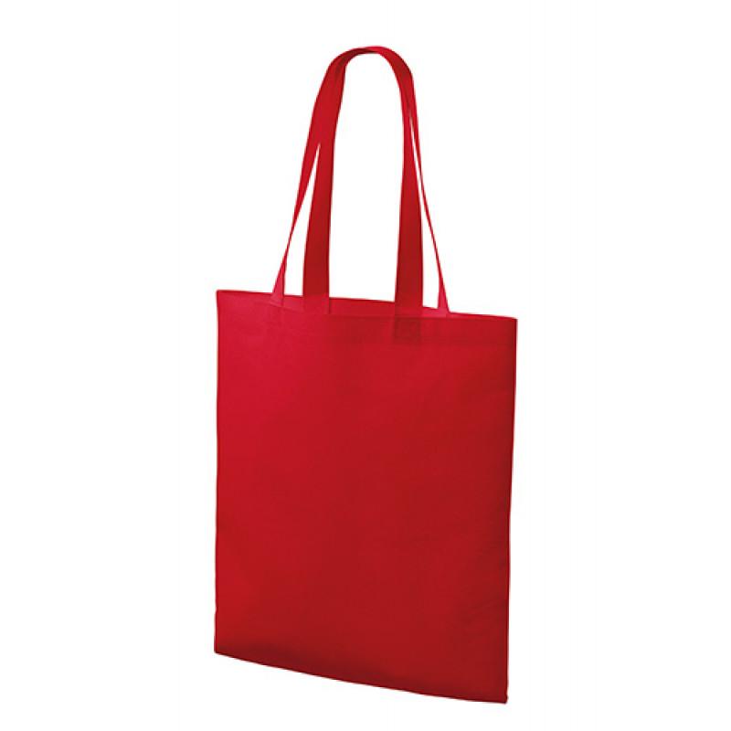 Nákupná Taška Bloom Outlet červená