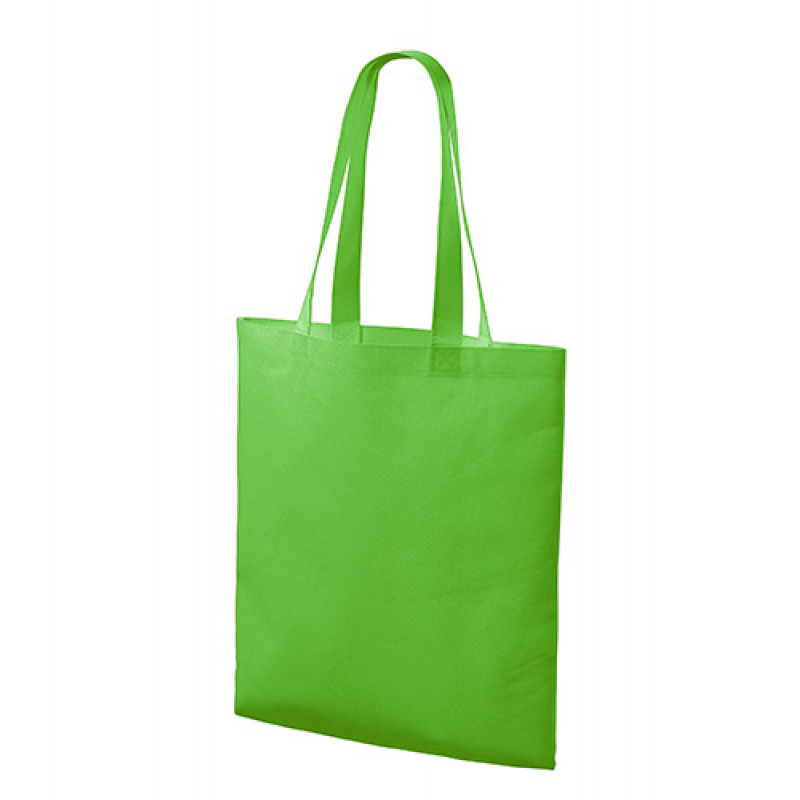 Nákupná Taška Bloom Outlet jablkovo zelená