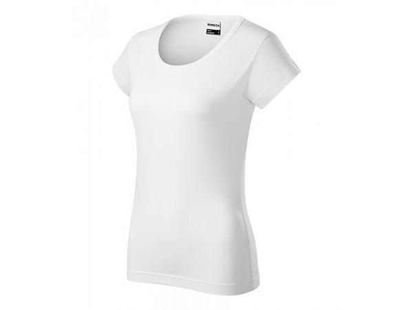 Dámske Tričko Resist biela