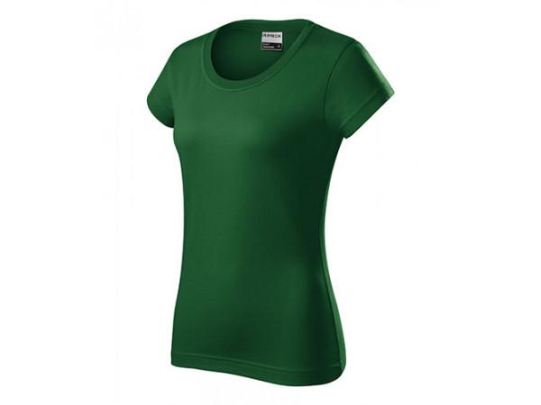 Dámske Tričko Resist zelená