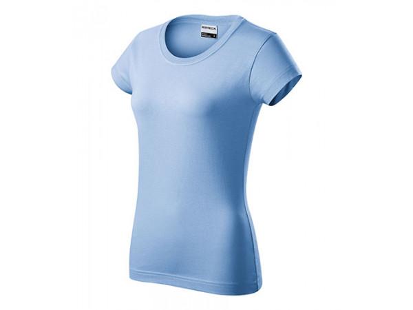 Dámske Tričko Resist nebeská modrá