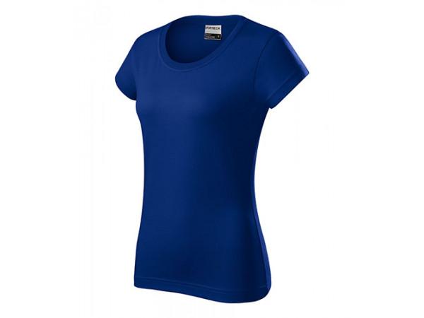 Dámske Tričko Resist Heavy kráľovská modrá
